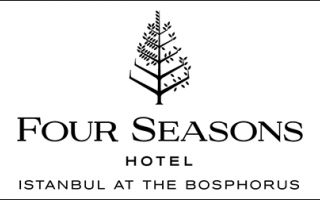Four Seasons Hotel Bosphorus / AQUA Restaurant