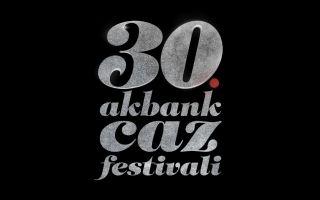 Akbank Caz Festivali 30. Yıl Özel Albümü Müzik Marketlerde