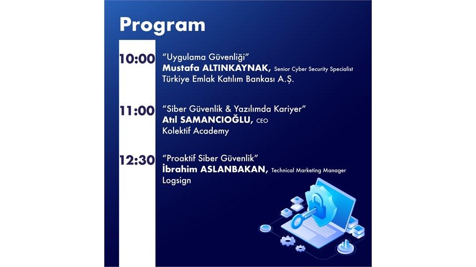 Beykoz Üniversitesi - 'CYBER SECURITY SUMMIT İSTANBUL'
