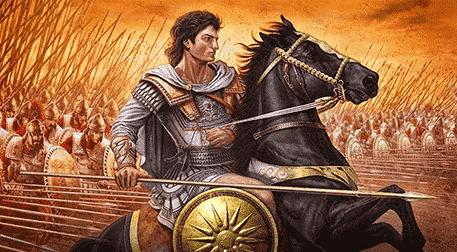 Büyük İskender ve Hellenistik Çağ