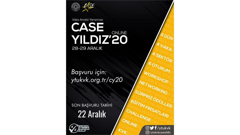 Case Yıldız'20