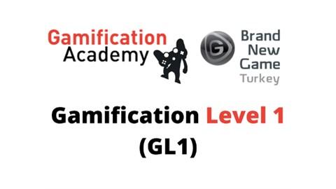 Gamification Level 1