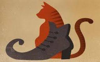 İş Sanat Masal Tiyatrosu: Çizmeli Kedi