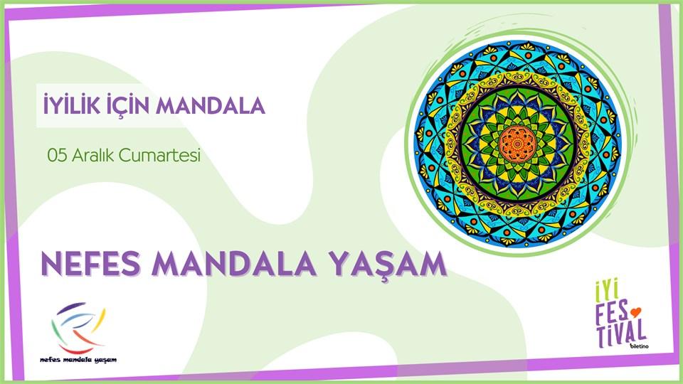 İyilik için Mandala