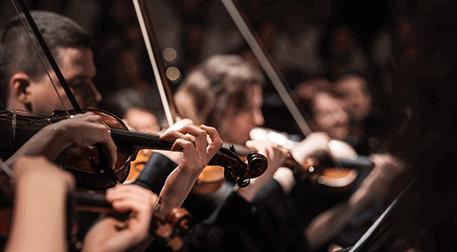 Klasik Müziğe Giriş