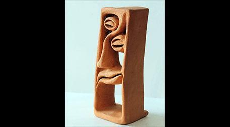 Masterpiece Galata Heykel - Abstrac