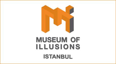 Museum of Illusions Istanbul