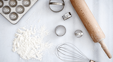 Mutfakta 8 Hafta Pastacılık