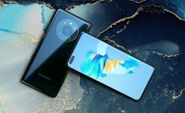 HUAWEI Mate40 Pro HUAWEI'nin En Çevreci Akıllı Telefonu