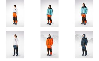 The North Face: Ascent 87