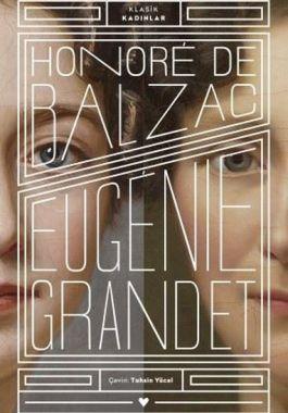 Eugenie Grandet - Honore de Balzac