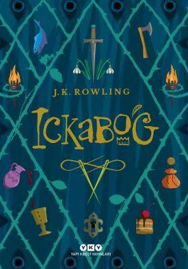 Ickabog - J. K. Rowling