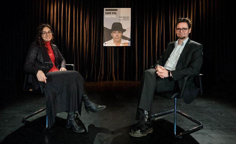 '100 Yıl Beuys' Seminer Dizisi Akbank Sanat'ta Başlıyor