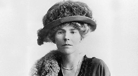 Gertrude Bell: Bir İngiliz Ajanı'nı