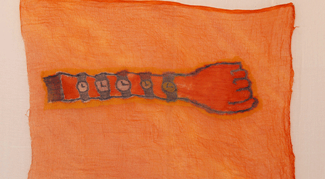 Mesafe Sözlüğü: Dikiş Atölyesi