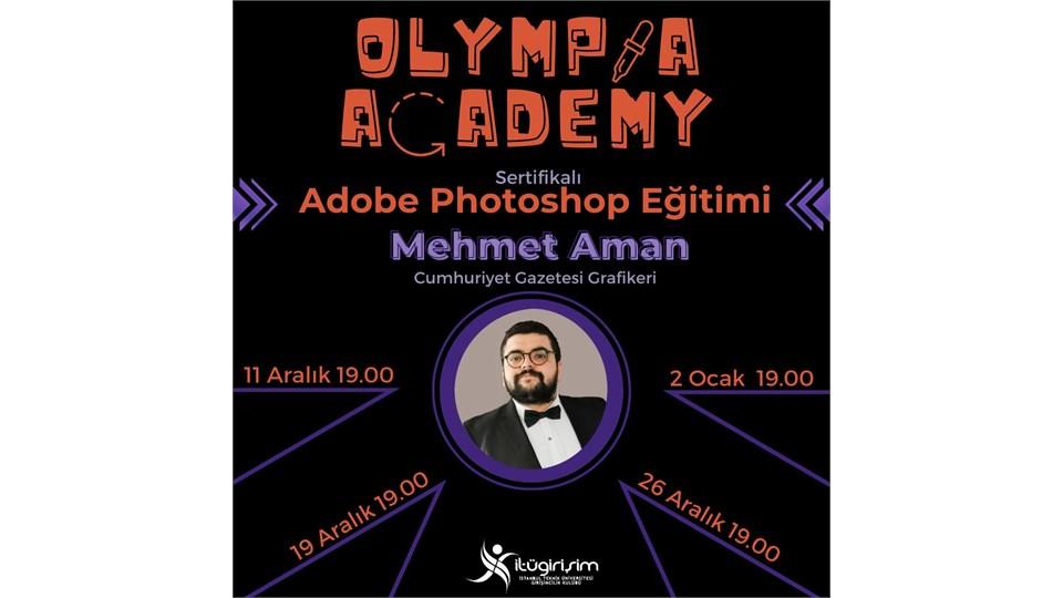 Olympia Academy