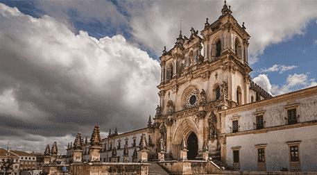 Portekiz - Alcobaça Manastırı