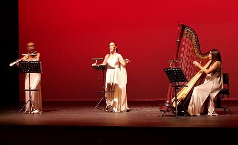 Trio Patara Konseri