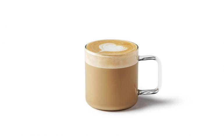 Starbucks'tan Yepyeni Bir Lezzet: Salted Caramel Latte