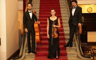Süreyya Operası Ulusal Beste Yarışması'nı Kazananlar: Piyanolu Üçlüler