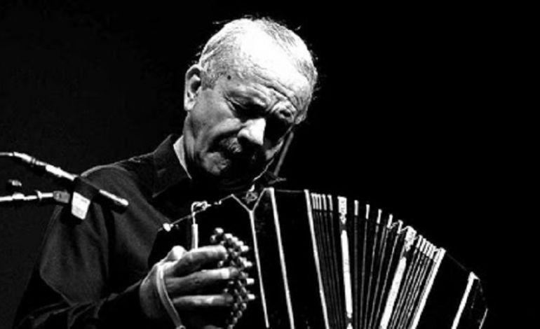 Alev Alev Piazzolla