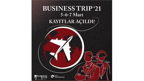 Business Trip'21