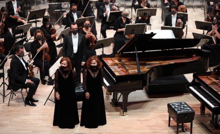 CSO Açılış Konseri