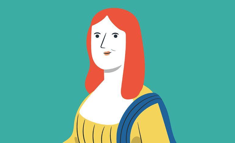Günümüzde Mona Lisa Atölyesi (7-12 yaş)