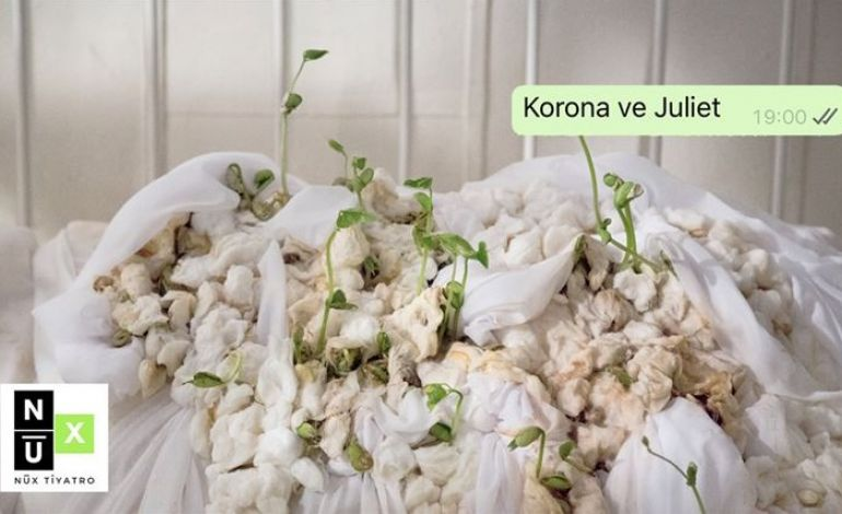 Korona ve Juliet