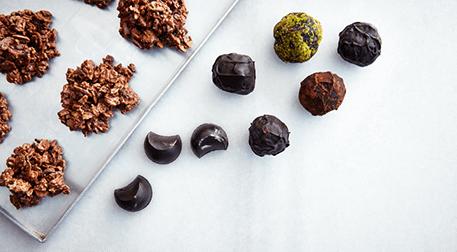 MSA- Çikolata Butiği