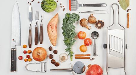 MSA - Mutfakta 8 Hafta - Vegan
