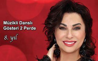 Nilgün Belgün'le Aşk ve Komedi