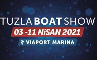 Tuzla Boat Show Deniz Fuarı