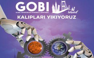 Uluslararası Öğrenci Zirvesi GOBI'21 Başlıyor!