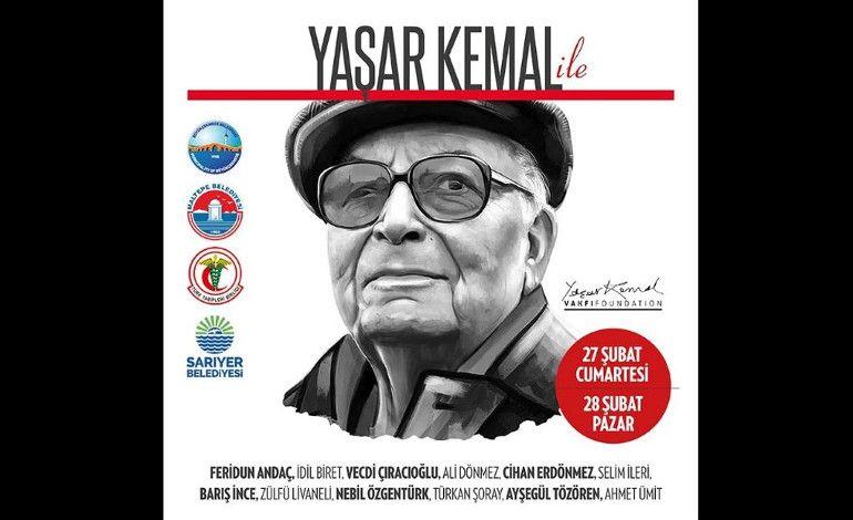 Yaşar Kemal ile