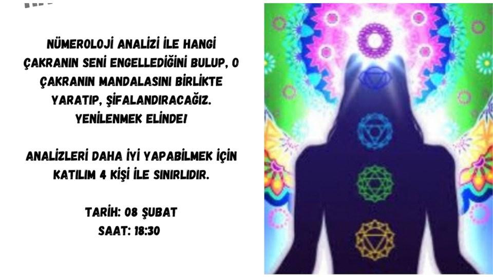 YENİ BİR SEN'E HAZIRSAN BİZE KATIL!