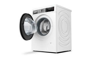Bosch i-DOS Çamaşır Makineleri ile Her Yıkamada 10 Litre Su Tasarrufu