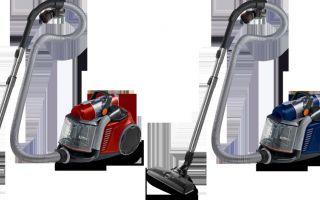 Electrolux UltraFlex ile Üstün Temizlik Performansı