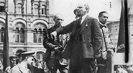 20. Yüzyıl Siyasi Tarihi 1