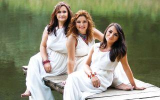 ANADOLU'NUN KADINLARI Kadınlar Günü Konseri 2