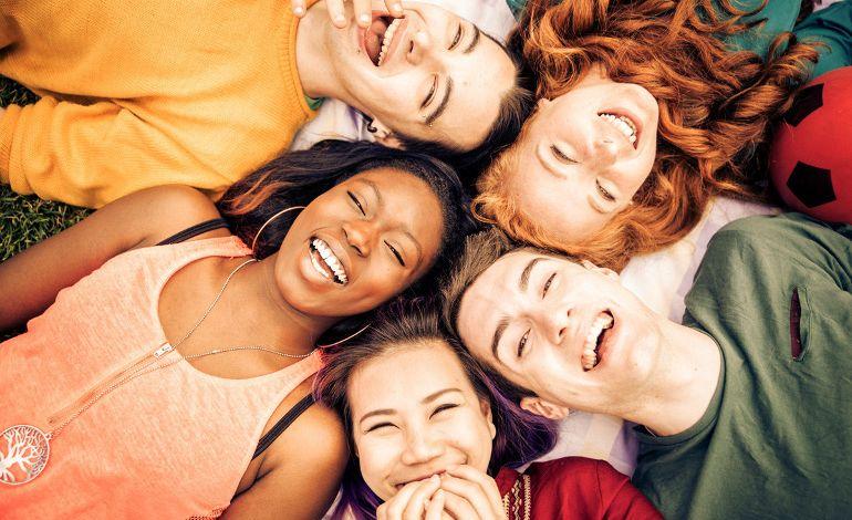 Birleşmiş Milletler Dünya Mutluluk Haftası Başlıyor