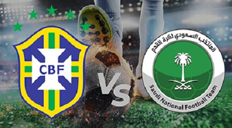 Brezilya - Suudi Arabistan - U23 F