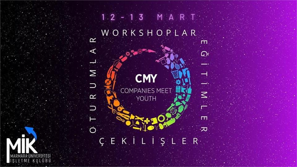 Companies Meet Youth'21