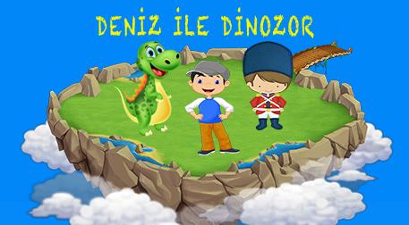 Deniz ile Dinozor