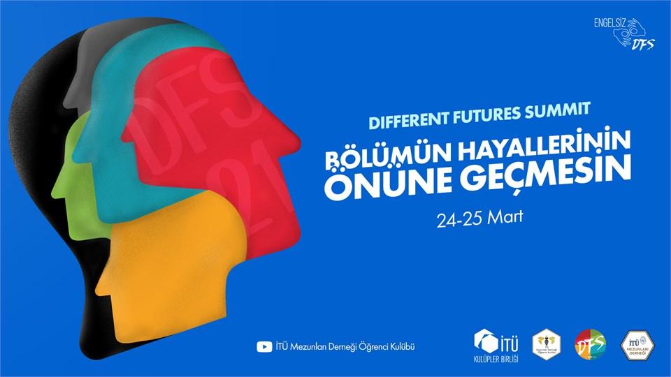 Different Futures Summit'21