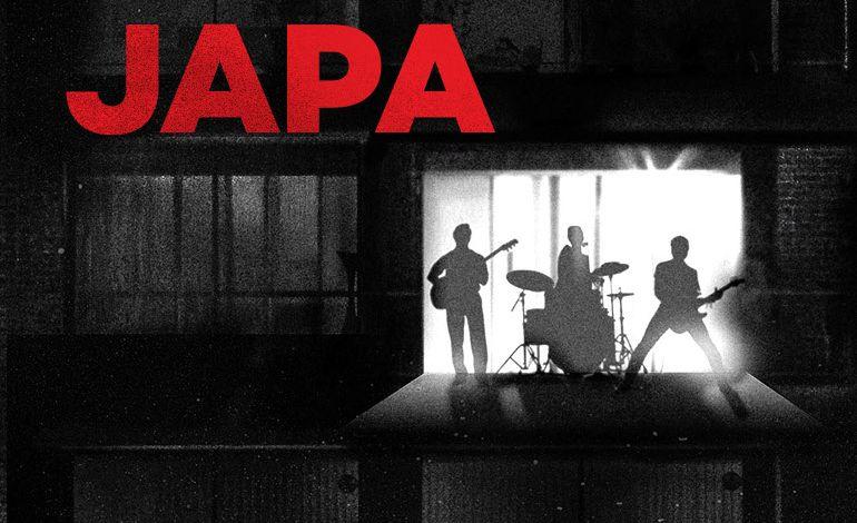 Evin Caz Hali Konserleri: JAPA