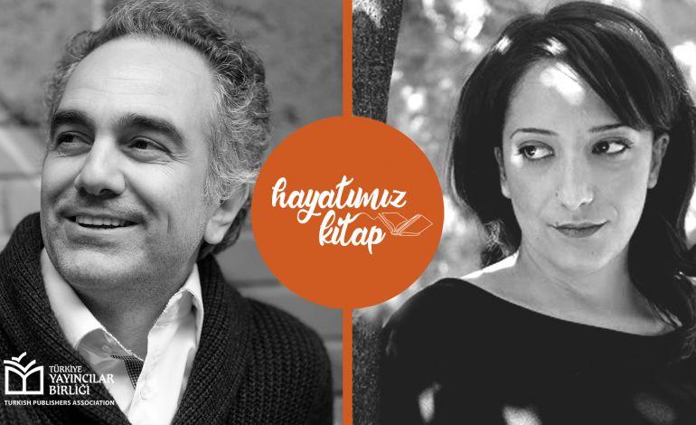 Hayatımız Kitap: Sibel Oral'ın Konuğu, Murat Yalçın