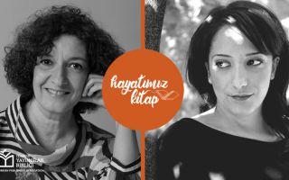 Hayatımız Kitap: Sibel Oral'ın Konuğu, Yazar Gaye Boralıoğlu
