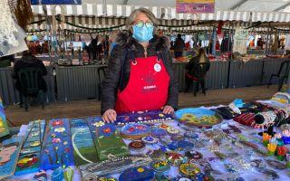 İstanbul Gönüllüleri'nden Üreten Kadınlara Destek: Kadın Emeği Pazarı