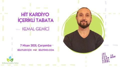 İyi Festival - HİT Kardio İçerikli Tabata